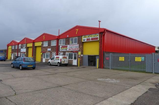Landlord & Tenant Asset Management | East Commercial